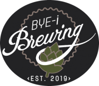 Bye-i Brewing Logo